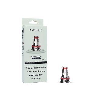 Smok RPM 2 Replacement Coils-Pack of 1