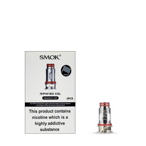 Smok RPM160 Coil 0.15 ohm-Pack Of 1
