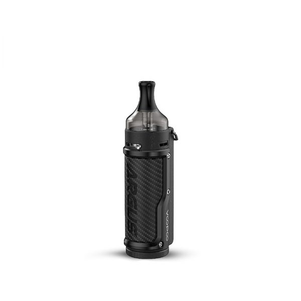 Voopoo-Argus-Pod-Kit-Carbon-Fiber-Black
