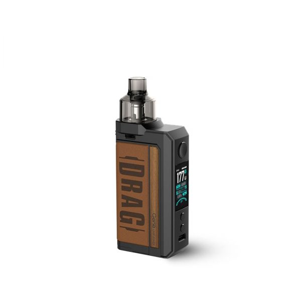 Voopoo-Drag-Max-177W-Kit-Vintage-Brown