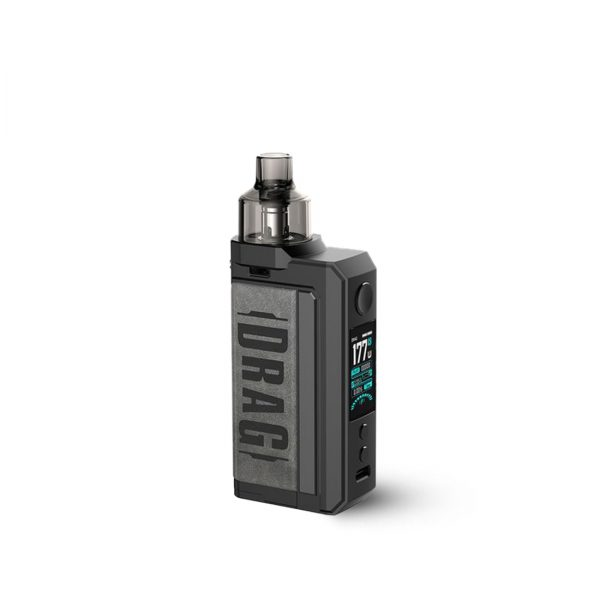 Voopoo-Drag-Max-177W-Kit-Vintage-Grey