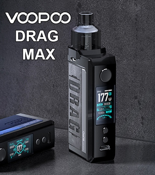 Voopoo-Drag-Max-Banner