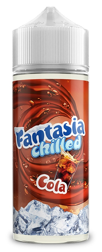 Cola Chilled Fantasia-100ml