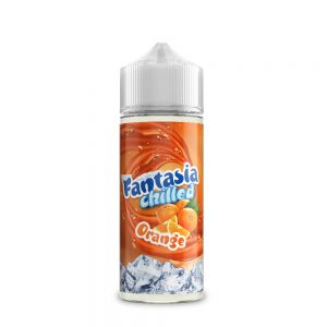 Orange Fantasia-100ml