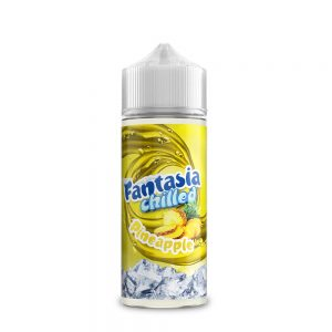 Pineapple Fantasia-100ml